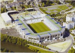 Football  Stade Louis Dugauguez   Sedan - Soccer