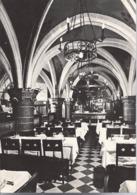 Gent - Raadskelder - Restaurant - Tea Room - Cafe (2) - H5699 - Gent