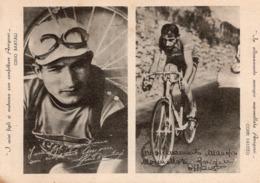 """CT-02983- BARTALI - COPPI -PRODOTTI ALIMENTARI """" G. ARRIGONI & C. """" - Ciclismo"""