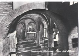 Monteveglio -Cripta Dell'Abbazia - Bologna - H5701 - Bologna
