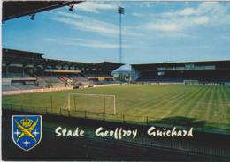 Football  Cp Stade Geoffroy Guichard  Saint Etienne 42 - Soccer