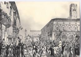 La Liberazione Di Bologna 100 Anni Fa - H5704 - Bologna