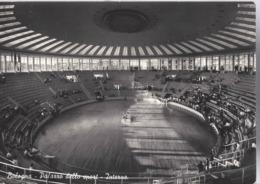 Bologna - Palazzo Dello Sport - Interno - H5706 - Bologna
