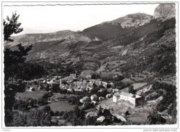 Carte Postale 04.  Colmars-les-Alpes   Trés Beau Plan - France
