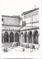 Bologna - Cenobio Di San Vittore - Chiostro Romanico - H5709 - Bologna
