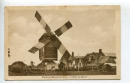 Moulin Ozoir Le Breuil - Autres Communes
