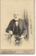 PHOTO ANCIENNE WALTER R BARRET RAMSGATE - Photos