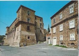 Nicotera - Il Castello - Vibo Valentia - H5712 - Vibo Valentia
