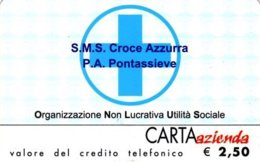 *CARTA AZIENDA 2° Tipo: RESI - Cat. 252* - NUOVA (MINT) - Italia