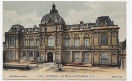 AMIENS - N° 194 - LE MUSEE DE PICARDIE - CPA COULEUR VOYAGEE - Amiens