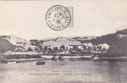 1956/ Nouvelle Caledonie, Numea, Baie De Moselle 1906 - Nouvelle Calédonie