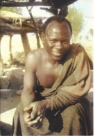 Camerun - Mokolo - Le Chef Forgeron Maitre Du Feu - H5717 - Camerun