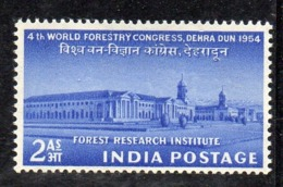 Y429 - INDIA 1954, Yvert N. 53  ***  MNH  (2380A) - Nuovi