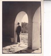ESPAGNE IVIZA IBIZA SAN JUAN BAUTISTA 1930 Photo Amateur Format Environ 7,5 Cm X 5,5 Cm - Places