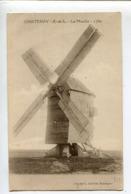 Moulin  Chatenay - Autres Communes