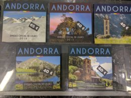 ANDORRA ANDORRE NUMISMATIC OFFRE TURBO EXPRES (NEGOCIANTS) - Andorra