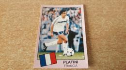 Figurina Calciatori Panini 1985/86 - 344 Platini - Edizione Italiana