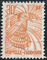 Nouvelle-Calédonie 1997 Yv. N°746 - 30F Orange Le Cagou - Oblitéré - Neukaledonien
