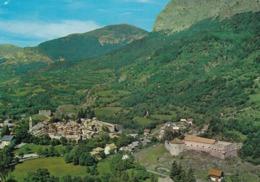 COLMARS LES ALPES VUE GENERALE (dil430) - Autres Communes