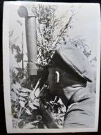 PHOTO Presse WW2 WWII : JUMELLES _ REPERAGE Chars RUSSES _ BARBAROSSA _ 18.9.1943 - Oorlog, Militair