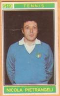 Figurina Sticker Campioni Dello Sport 1967-68 Panini - VALIDA - 519 NICOLA PIETRANGELI - Tennis - Panini
