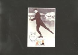 Olympic 1908 Winner N. Panin Maxi-card  Of Russia - Summer 1908: London