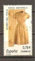 España/Spain - (usado) - Edifil  SH4354D - Yvert 3970 (o) - 1931-Hoy: 2ª República - ... Juan Carlos I