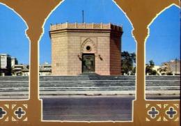Bengazi - Libia - Monumento Omar El Muktar - Formato Grande Non Viaggiata – E 13 - Libano