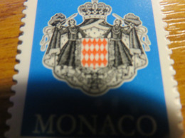 Monaco Timbre Adhésif Ecopli N°3189 Année 2019 Neuf - Monaco