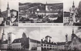 HEILIGENKREUZ MULTI VIEW - Heiligenkreuz