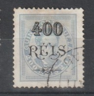 GUINE CE AFINSA 71 - USADO - Portuguese Guinea