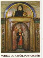 ORACION SANTA MARIA MAGADALENA - VENTAS DE NARON, PORTOMARIN - Imágenes Religiosas