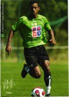 Sporting Club Portugal - 2006 - Nani - Futebol Futbol Football Soccer Portugal - Soccer