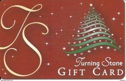 Turning Stone Casino - Verona NY - Gift Card - Gift Cards