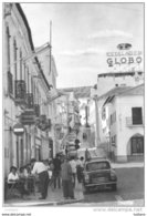 Portimão - Algarve - Rua Da Guarda - Portugal - Faro