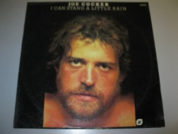 "VINYLE JOE COCKER ""I CAN STAND A LITTLE RAIN"" 33 T TARANTULA / POLYDOR (1973 / 74) - Ohne Zuordnung"