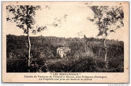 24 MARSAC - Colonie De Vacances De Villejuis, Les Bernardoux - France