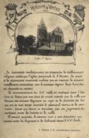 Histoire De Veryus Marne Eglise St Martin RV - Vertus