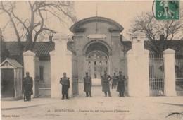G21- 82) MONTAUBAN - CASERNE DU 20° REGIMENT D'INFANTERIE - Montauban