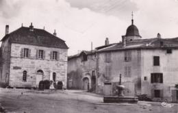 JURA GIGNY LA PLACE LA MAIRIE - France