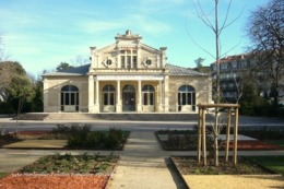 Montpellier (34)- Pavillon Populaire (Tirage Limité) - Montpellier