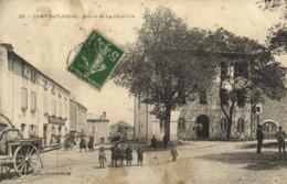 CAMP DU LARZAC  Mairie De La Cavalerie Animée RV - La Cavalerie