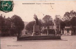 REMIREMONT-AVENUE CARNOT - Remiremont