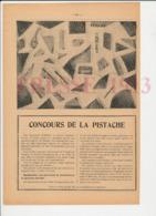4 Scans Pub Pistache Carpente-Levray Limonaire Aviculture Couveuse Succulente Grains De Bussang Thé Soeur Borel 226CH17 - Documentos Antiguos