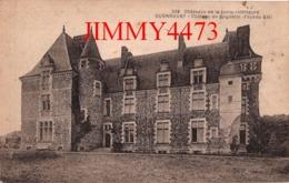 CPA - GUENROUET - Château De Bogdelin ( Façade Est ) 44 Loire Inf. - N° 558 - Imp-Edit. F. Chapeau - Guenrouet