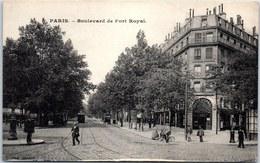 75 PARIS - Boulevard De Port Royal  [REF/S007192] - Altri