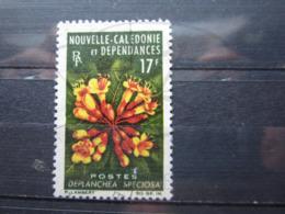 VEND BEAU TIMBRE DE NOUVELLE-CALEDONIE N° 321 !!! - Neukaledonien