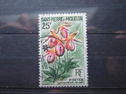 VEND BEAU TIMBRE DE S.P.M. N° 362 !!! - St.Pierre Et Miquelon
