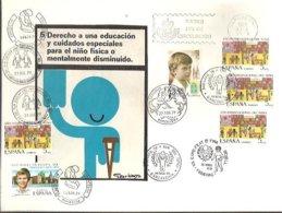 POSTMARKET  ESPAÑA 1979 - Otros