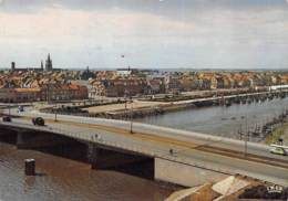 Nieuport - Panorama - Nieuwpoort